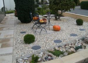 Gartengestaltung von Garten-und Landschaftsbau Sascha Werner